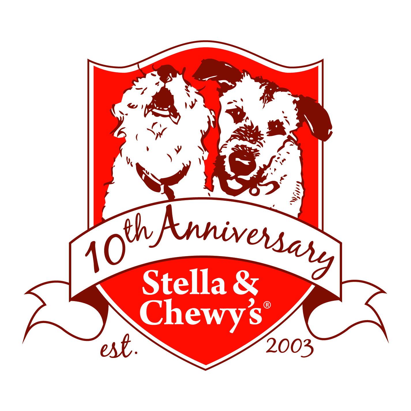Public Leadership: Celebration With Stella & Chewy's